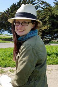 Dr. Maggie Levantovskaya