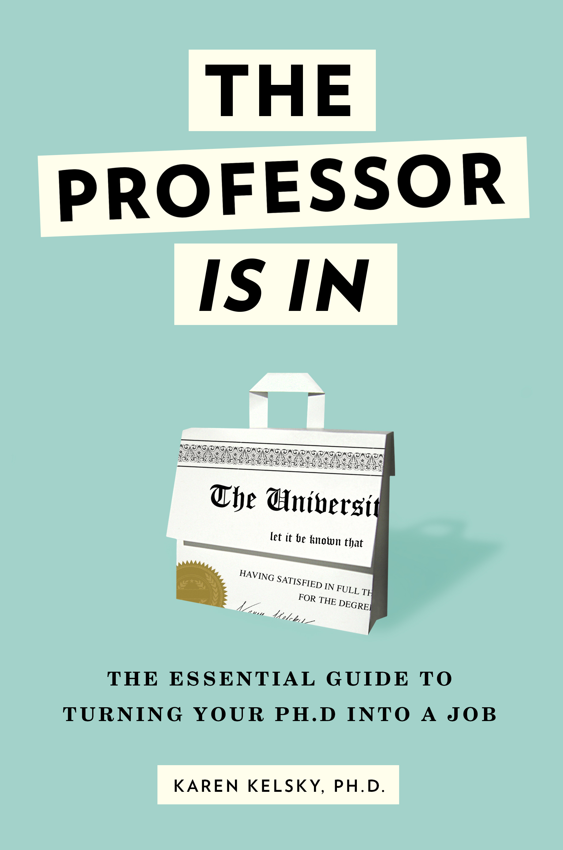 The_Professor_Is_In.indd