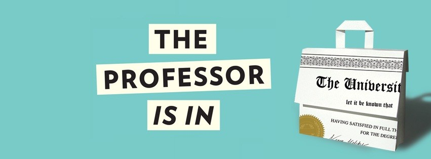 How To Write Academic Job Cover Letters | The Professor Is In